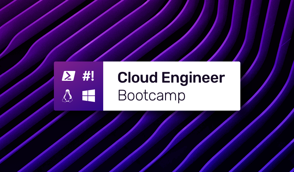 Cloud Engineer Bootcamp for Students - Cloudbase Solutions